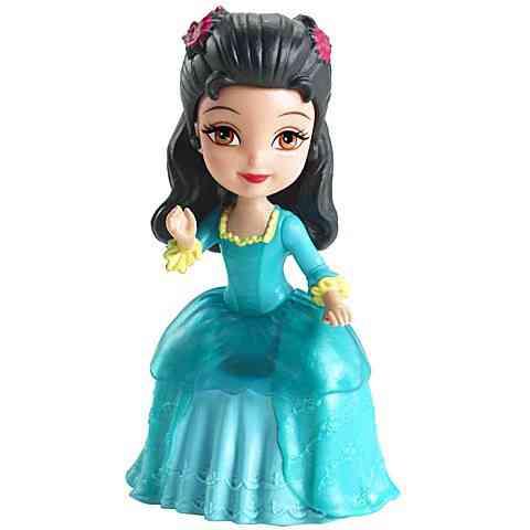 Szófia Hercegnő Hildegard hercegnő figura - Mattel vásárlás a ... 9deab91240