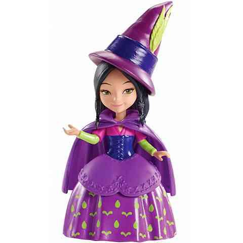 Szófia Hercegnő Lucinda boszorkány figura - Mattel vásárlás a ... 1967d77732