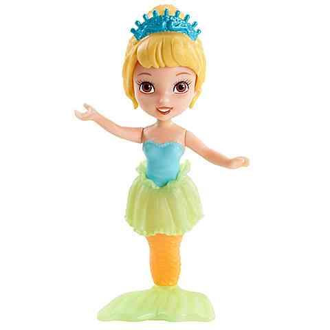 Szófia Hercegnő Oona a sellő figura - Mattel vásárlás a Játékshopban 52f453f22a