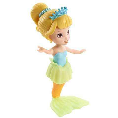 Szófia Hercegnő Oona hableány játékfigura - Mattel vásárlás a ... 1df851aad5