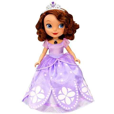 Szófia hercegnő baba - Mattel vásárlás a Játékshopban 1d34fa7b55