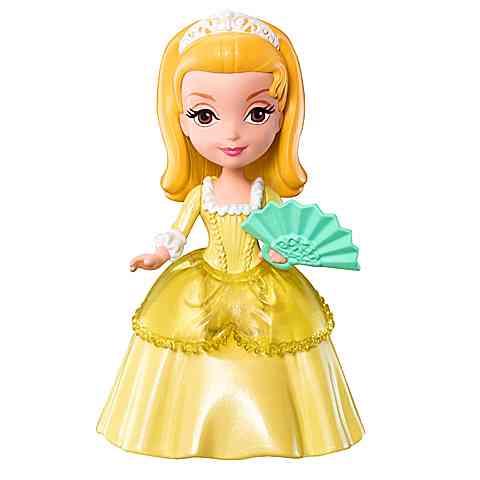 Szófia hercegnő Amber mini baba - Mattel vásárlás a Játékshopban 7d7987c801
