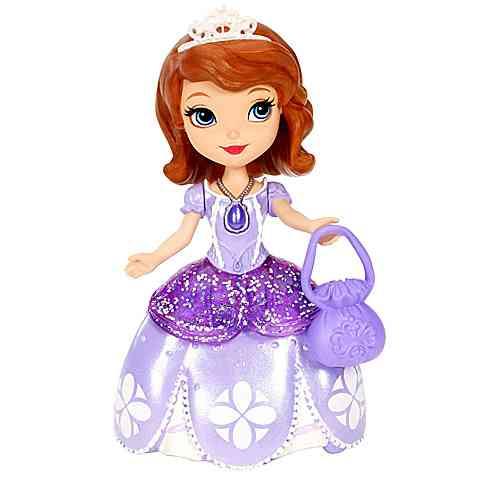 Szófia hercegnő mini baba - Mattel vásárlás a Játékshopban 19ae232b64