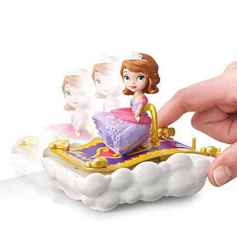 Szófia Hercegnő Repülő varázsszőnyeg játékszett - Mattel Szófia Hercegnő  Repülő varázsszőnyeg játékszett - Mattel 4189841a8c