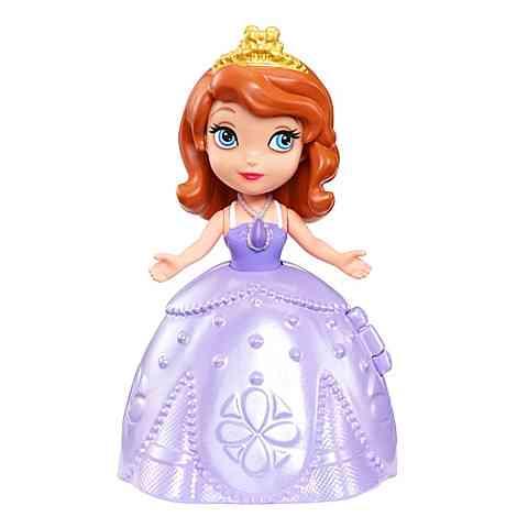 Disney Szófia Hercegnő Vízi palota játékszett - Mattel vásárlás a ... c536c7fa21