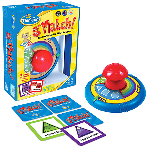 Match-technikák
