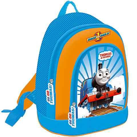 158f43c96467 Thomas a gőzmozdony kis hátizsák vásárlás a Játékshopban