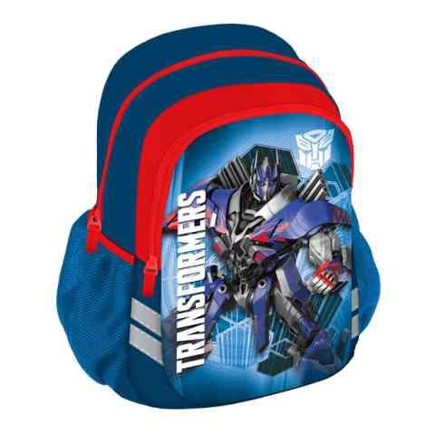 Transformers Optimus Prime iskolatáska hátizsák vásárlás a Játékshopban 98442a6314