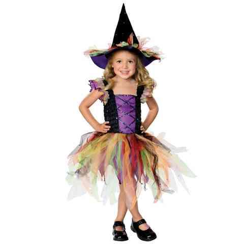 Tündöklő boszorkány jelmez S méret vásárlás a Játékshopban 48bf3b76ca