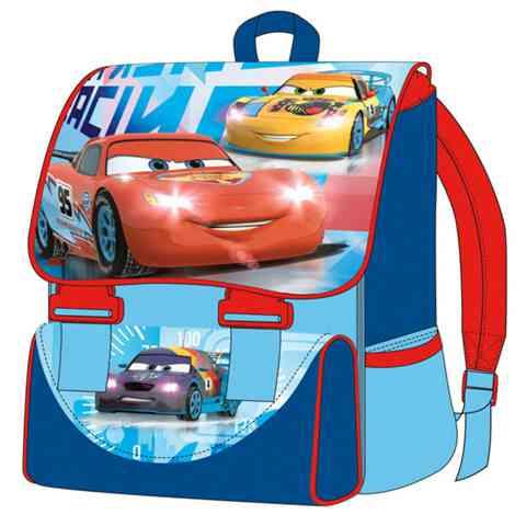 Verdák iskolatáska hátizsák kék színben vásárlás a Játékshopban 7cd22be101