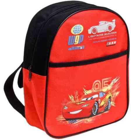 Verdák Villám McQueen hátizsák vásárlás a Játékshopban 6fe95ac891