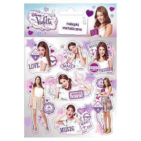 Violetta matrica vásárlás a Játékshopban 182f4052d0