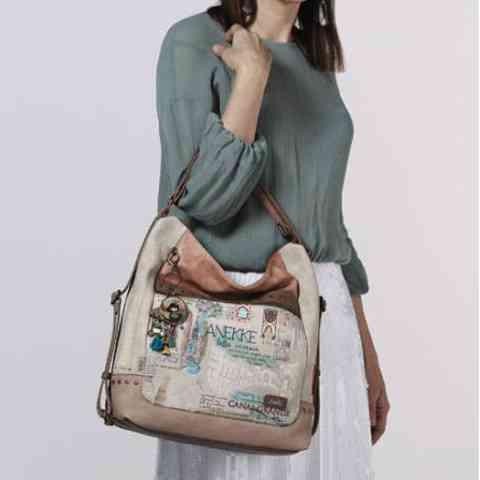 Anekke Venice kétfunkciós nagy női táska Felnőtt kollekció