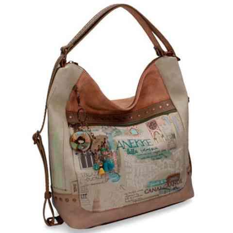 afc883a8012d Anekke Venice kétfunkciós nagy női táska Felnőtt kollekció vásárlás ...