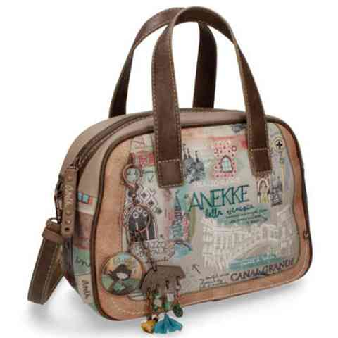 732ef88185ff Anekke Venice kisméretű, szélesített női táska Felnőtt kollekció ...