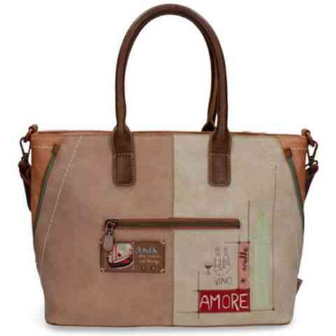 06f5938b2346 Anekke Venice klasszikus női táska Felnőtt kollekció Anekke Venice  klasszikus női táska Felnőtt kollekció