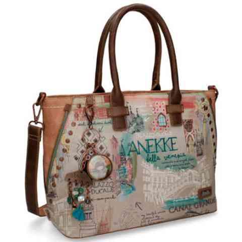 951b866710bd Anekke Venice klasszikus női táska Felnőtt kollekció vásárlás a ...