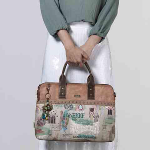 Anekke Venice közepes, lapos női táska Felnőtt kollekció