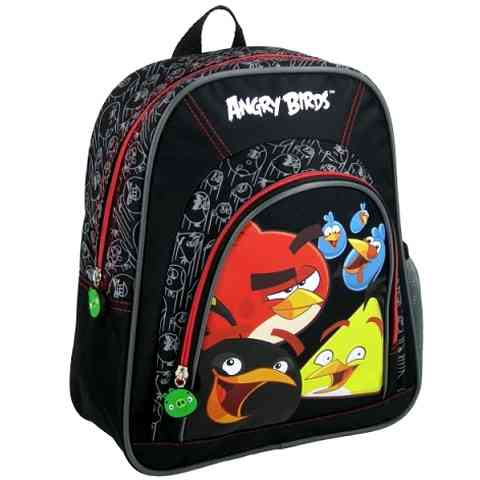 Angry Birds közepes méretű ovis hátizsák vásárlás a Játékshopban b3c3d4a473