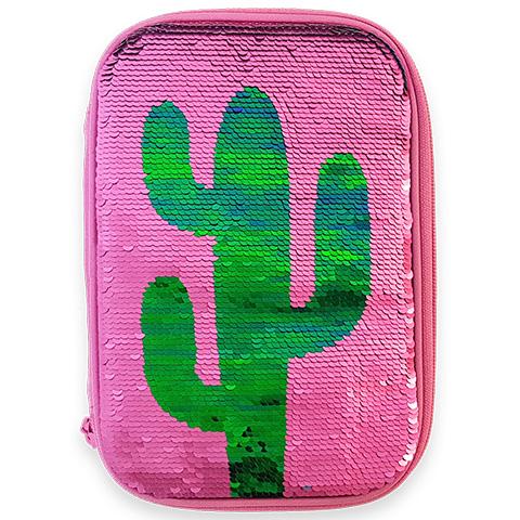 d4cf01ebc52b Ars Una: Desert Adventures többszintes flitteres tolltartó 15,5x22,5x4,5cm