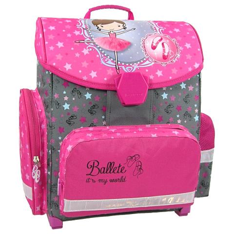 Balerina ergonomikus iskolatáska hátizsák vásárlás a Játékshopban 4b3070d973