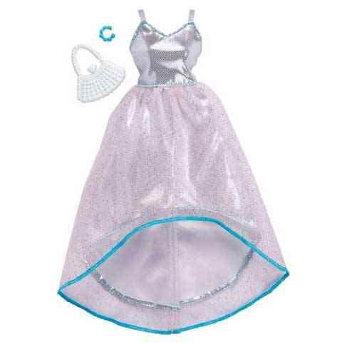 Barbie Alkalmi ruhaszett - Mattel vásárlás a Játékshopban 0908d4f4ad