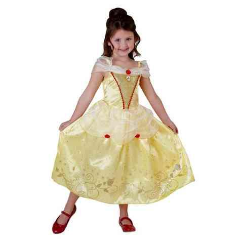 Disney Belle hercegnő jelmez L méret vásárlás a Játékshopban 105f9c72d1