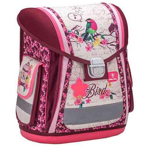 71eb2bc41e50 Belmil Sporty Bird merevfalú iskolatáska, hátizsák vásárlás a ...