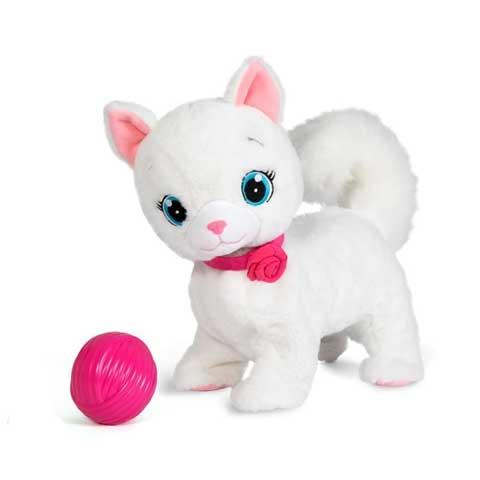 Bianca az interaktív plüss cica vásárlás a Játékshopban afbde47824