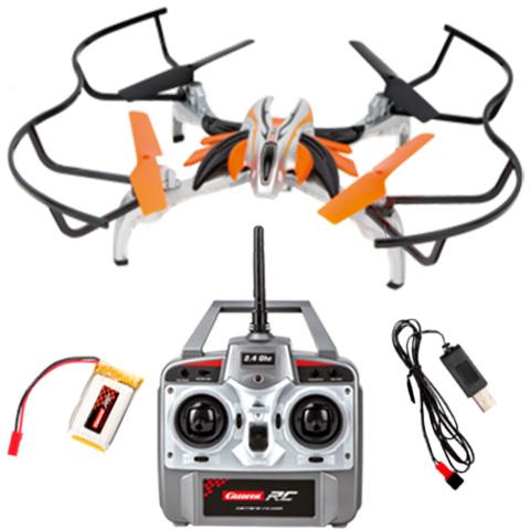 Quadrocopter Guidro CARRERA RC Elektrisches Spielzeug
