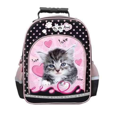 4f1fd9cd5669 Cicás iskolatáska hátizsák vásárlás a Játékshopban