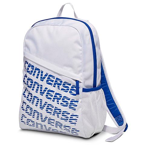 779f71f949da Converse iskolatáska hátizsák fehér-kék vásárlás a Játékshopban
