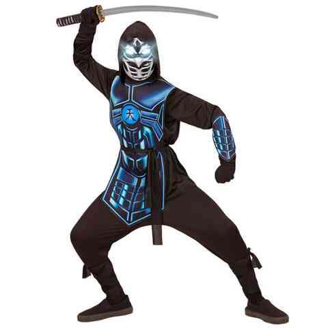9c7d18df87 Cyber ninja jelmez 140-es méret vásárlás a Játékshopban