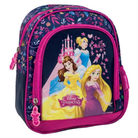 Disney Hercegnők lila ovis hátizsák vásárlás a Játékshopban 799d759419