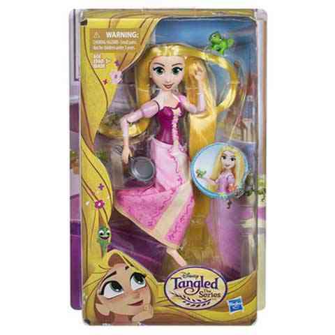 Disney Hercegnők  Aranyhaj 2742600854