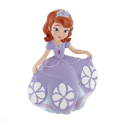 Raktáron 3+ Disney  Szófia hercegnő - Bullyland 1 790 ft c94087cefd