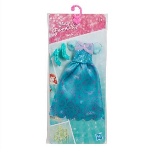 Disney Hercegnők Ariel babaruhaszett cipővel - Hasbro vásárlás a ... 61fd65961a