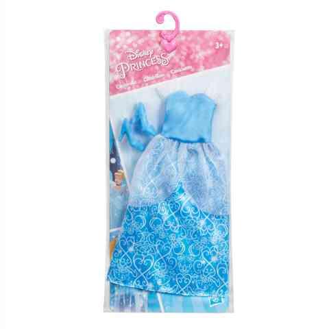 Disney Hercegnők Hamupipőke babaruha szett cipővel - Hasbro vásárlás ... 9139b947c8