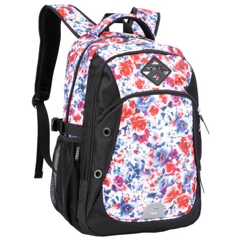 Street Stage Rosset ergonomikus iskolatáska hátizsák vásárlás a ... a4d5928ae0