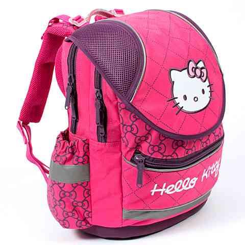68f4d2925ad1 Hello Kitty anatómiai iskolatáska, hátizsák vásárlás a Játékshopban