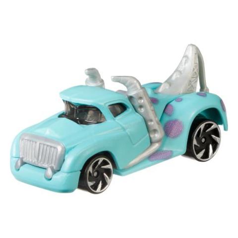 d6fd9aa7ee Hot Wheels Disney Sully kisautó 1/64 - Mattel vásárlás a Játékshopban