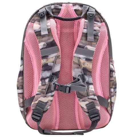 54973ec6aa8b ... hátizsák Belmil: Spacious Flower Style anatómiai iskolatáska, hátizsák
