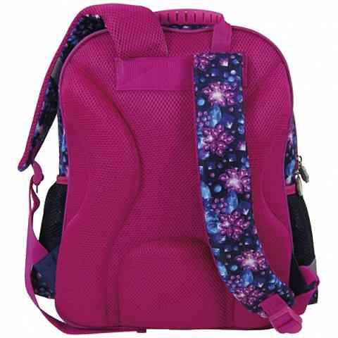 89bbc4558afe Jégvarázs Anna & Elsa ergonomikus iskolatáska hátizsák vásárlás a ...