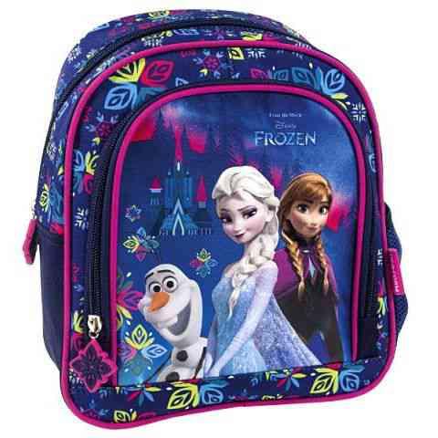 f7f9c16a7b71 Jégvarázs lila ovis hátizsák vásárlás a Játékshopban