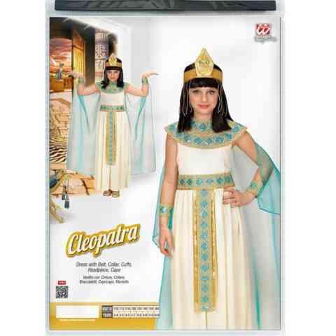 618bc03c04 Kleopátra jelmez 128cm fehér vásárlás a Játékshopban