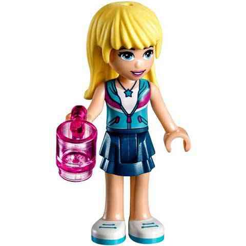 3c843e1f3218 LEGO® Friends Mia lakókocsija (41339) vásárlás a Játékshopban