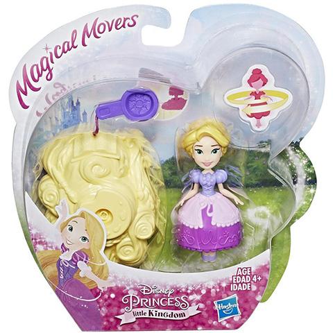 Disney Hercegnők  Little Kingdom Aranyhaj Magical Movers figura - Hasbro a33f28bf60