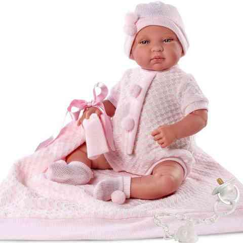 újszülött lányok