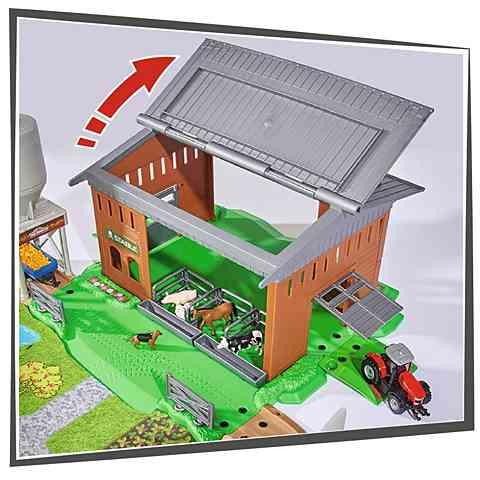 Farm összekapcsolása oldalon