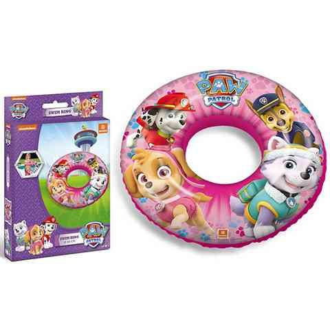 Mancs Őrjárat Rózsaszín felfújható úszógumi 50cm - Mondo toys ... c11e4835d0
